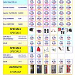 Price list snowboard rental